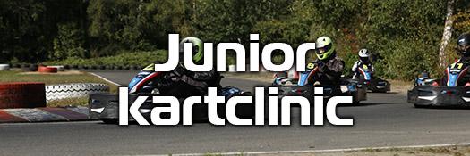 Junior Kartclinic